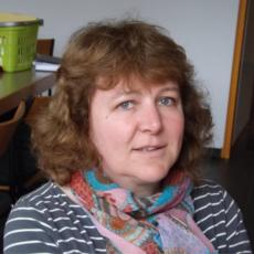 Katharina Scheller