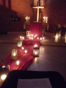 Taizé-Gottesdienst @ Brüggen