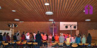 Jugendgottesdienst