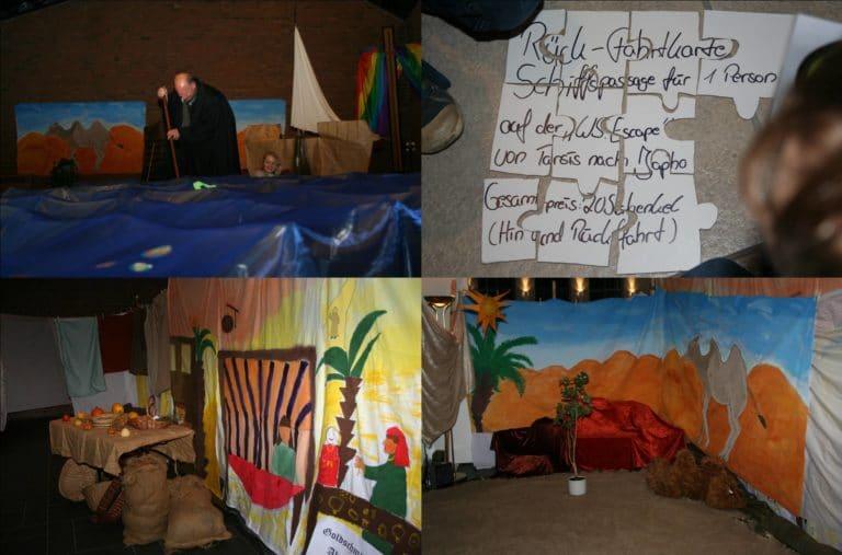 KU-Ausstellung