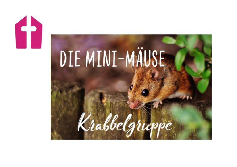 "Krabbelgruppe ""Mini-Mäuse"""