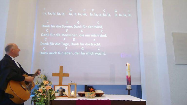 22.03.2020 – Teefix und Bernd